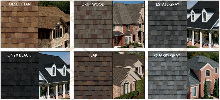 What Colors Should I Choose For My Siding And Roof Quality Built Exteriors