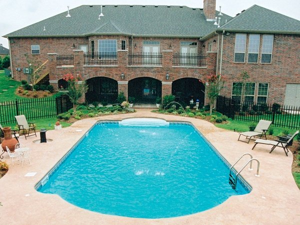 Affordable In Ground Pool Contractor Chespeake VA