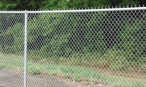 Chain Link Fence Installation company Chesapeake VA