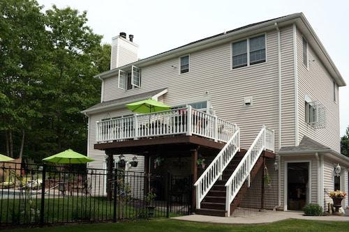 Composite Deck Design Chesapeake VA