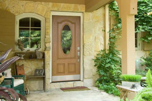 Entry Door Installation Chesapeake VA