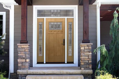 Fiber Glass Replacement Door Contractor