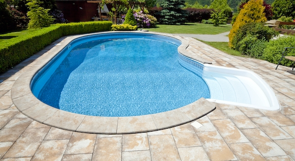 In ground pool designs near me