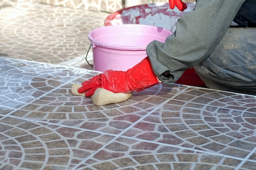 Outdoor Tile Services