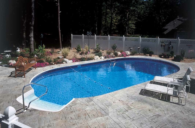 Oval In Ground Pool Installers near Me