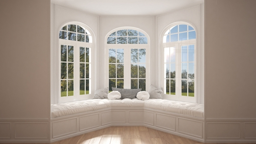 Premium Arch Window Reaplcaments Chesapeake VA