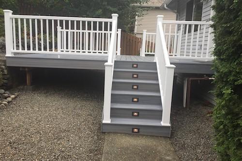 Stair Lighting Contractor